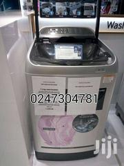 Samsung 9KG Full Automatic Washing Machine | Home Appliances for sale in Greater Accra, Roman Ridge