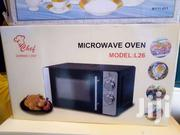 100% High Original Super Quality German Chef Microwave With Grill | Kitchen Appliances for sale in Greater Accra, Akweteyman
