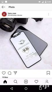 Original 5D Screen Protector. | Accessories for Mobile Phones & Tablets for sale in Greater Accra, East Legon