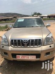 Toyota Land Cruiser S/W | Vehicle Parts & Accessories for sale in Greater Accra, Burma Camp