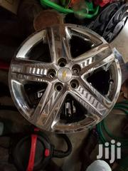 Chevrolet Chrome Rim | Vehicle Parts & Accessories for sale in Greater Accra, Tema Metropolitan