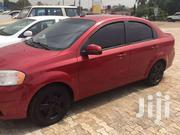 2018 Registered Chevrolet Aveo LT For Sale | Cars for sale in Greater Accra, Dzorwulu