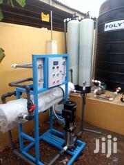 Reverse Osmosis | Manufacturing Equipment for sale in Greater Accra, Adenta Municipal