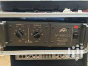 Peavey Power Amplifier,M -2600 | Audio & Music Equipment for sale in Greater Accra, Achimota