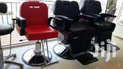 Barbering Chair | Salon Equipment for sale in Greater Accra, Akweteyman