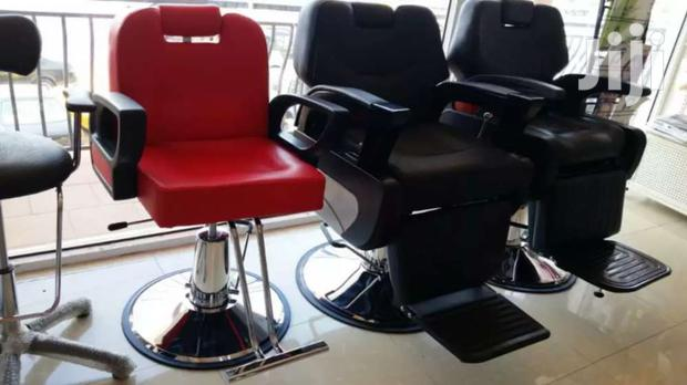Archive: Barbering Chair