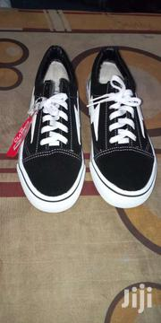 ORIGINAL THUNDER VANS OFF THE WALL   Clothing for sale in Greater Accra, Bubuashie