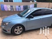 2011 Chevrolet Cruze For A Quick Sale | Cars for sale in Greater Accra, Ga East Municipal