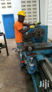 Lathe Machine | Accounting & Finance CVs for sale in Western Region, Shama Ahanta East Metropolitan