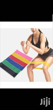Resistance Band Yoga New X 1 Gym Ankle | Sports Equipment for sale in Greater Accra, Achimota