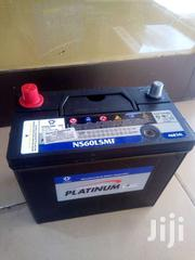 Honda Car Battery -platinum 13 Plates + Free Delivery   Vehicle Parts & Accessories for sale in Greater Accra, Apenkwa