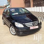 Mercedes-Benz B-Class 2008   Cars for sale in Greater Accra, Accra Metropolitan