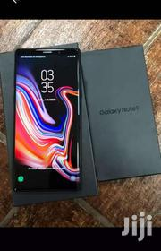 Samsung Galaxy Note 9 128gig Internal And 6gig Ram Sze | Mobile Phones for sale in Greater Accra, Osu
