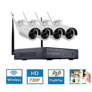 CCTV CAMERA 4CH WIFI KIT FS-6233W20 | Cameras, Video Cameras & Accessories for sale in Greater Accra, Accra new Town