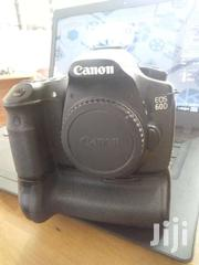 Canon 60d   Cameras, Video Cameras & Accessories for sale in Brong Ahafo, Sunyani Municipal