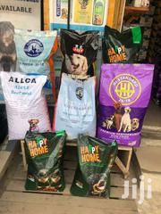 All Types Of Dog Foods Avaliable   Livestock & Poultry for sale in Greater Accra, North Kaneshie