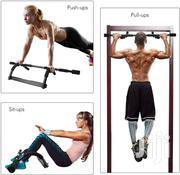Push Up Pull Up Bar Handle New Gym Weights | Sports Equipment for sale in Greater Accra, Achimota