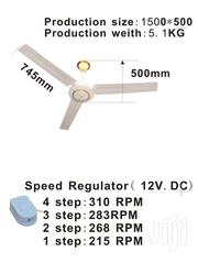 Solar Hybrid Ceiling Fan | Solar Energy for sale in Greater Accra, Kwashieman