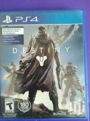 Destiny PS4 CD | Video Game Consoles for sale in Greater Accra, Kokomlemle