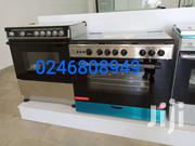 Nasco 5 Burner Oven Grill Auto Ignition | Kitchen Appliances for sale in Greater Accra, Asylum Down