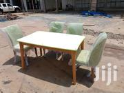 Dinning Table Set [6 Chairs] | Furniture for sale in Eastern Region, Asuogyaman