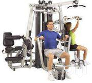 5 Station Home Gym Multifunctional Training Equipment | Sports Equipment for sale in Greater Accra, Adenta Municipal