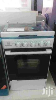 Stainless Steel Nasco 50* 55 Burner Oven Grill Auto Ignition   Kitchen Appliances for sale in Greater Accra, Tema Metropolitan