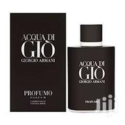 Acqua Di Gio Profumo | Makeup for sale in Greater Accra, Adenta Municipal
