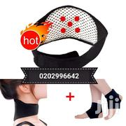 Self-heating Neck/Arm/Leg Band | Makeup for sale in Greater Accra, Nii Boi Town