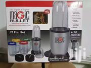 100% High Super Original Quality UK Magic Bullet | Kitchen Appliances for sale in Greater Accra, Akweteyman