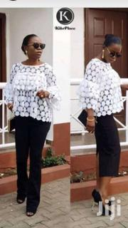 Ladies Lace Tops | Clothing for sale in Greater Accra, Old Dansoman