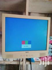 NEC LCD Monitor (Swap Allowed) | Computer Monitors for sale in Greater Accra, Kwashieman