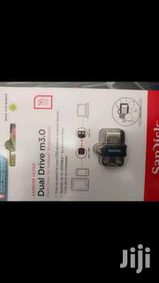 Dual Micro USB Pendrive 'sandisk' 16GB   Clothing Accessories for sale in Greater Accra, Dansoman