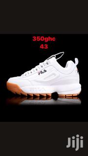 Fila Disruptor 2 | Clothing for sale in Greater Accra, Achimota
