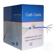 Tp-link UTP Cat 6 CABLE 305M | Cameras, Video Cameras & Accessories for sale in Greater Accra, Accra new Town