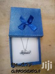 High Class Customized Necklace | Jewelry for sale in Greater Accra, East Legon (Okponglo)