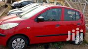 Hyundai I10 | Cars for sale in Greater Accra, Abelemkpe