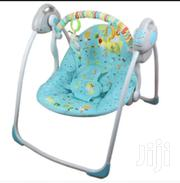 Deluxe Portable Electronic Baby Swing | Children's Gear & Safety for sale in Greater Accra, Agbogbloshie