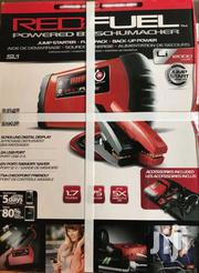 Schumacher Power Bank Jump Starter | Accessories for Mobile Phones & Tablets for sale in Greater Accra, Nungua East