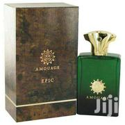 AMOUAGE EPIC ORIGINAL PERFUME | Fragrance for sale in Greater Accra, East Legon