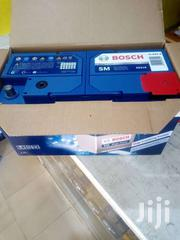 Original Mega Power Bosch 92ah-19 Plates-mercedes Benz + Free Delivery | Vehicle Parts & Accessories for sale in Greater Accra, Roman Ridge