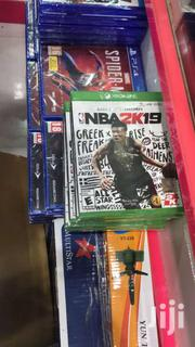 NBA 2K 19 | Video Game Consoles for sale in Greater Accra, North Kaneshie