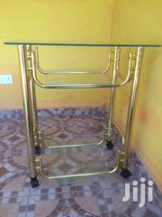 Glass Tv Stand | Furniture for sale in Eastern Region, Asuogyaman
