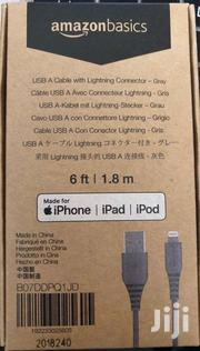 Lightning Cable | Clothing Accessories for sale in Greater Accra, Airport Residential Area