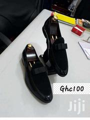 Patent Suede Shoes | Shoes for sale in Greater Accra, Tesano