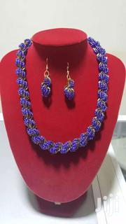 Spiral Beads Necklace | Jewelry for sale in Greater Accra, Ga East Municipal