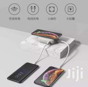 Xiaomi 10,000 Mah Powerbank With Wireless Chargin | Accessories for Mobile Phones & Tablets for sale in Greater Accra, Accra Metropolitan