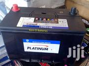 17 Plates  Platinum Car Battery  Free Instant Delivery-nissan Hardbody | Vehicle Parts & Accessories for sale in Western Region, Ahanta West