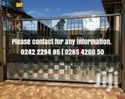 Gate (Stainless Gate) | Automotive Services for sale in Greater Accra, Teshie-Nungua Estates