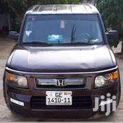 Honda Element | Cars for sale in Greater Accra, Odorkor